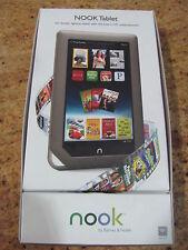 Barnes & Noble Nook 16 GB Model #-BNTV250 Barely Used Nook 16 GB, USC#89