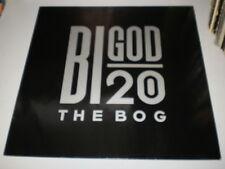 "BIGOD 20 - THE BOG - 1990 - ZOT OMMOG RECORDS - 12"" - 45 RPM - ZOT 12"
