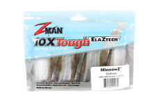 Z-Man MinnowZ Soft Bait 3in Redbone