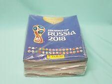 Panini WM 2018 Russia World Cup Sticker 30 x Sammelalbum Album Internationale Ed