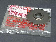 NOS New Kawasaki C2 SS C2 TR F3 Engine Transmission Sprocket 16T 13144-016