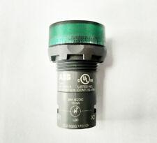 ABB CL2-502G Green LED Signal Indicator 24VAC/DC