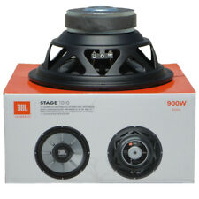 Jbl Étape 1010 Max Power 900w / RMS 225w Subwoofer 25cm 250mm