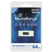 Mediarange Mr917 Lecteur USB Flash