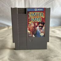 Shatterhand Nintendo Entertainment System,  NES Authentic, Rare Game