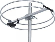 Rugged Outdoor Antenna Omnidirectional For Broadcast FM Stations And HD Radio