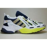 Adidas EQT Gazelle EE7742 weiß/blau/gelb Sneaker Originals Männer Schuhe