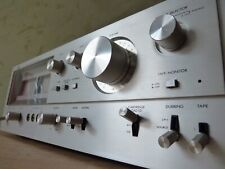 amplificateur légende JVC JA-S77 vintage integrated amplifier stereo RARE 1978