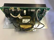 SIMPLEX 562-907 4100 FIRE ALARM AMPLIFIER CIRCUIT BOARD ASSEMBLY CARD 83256