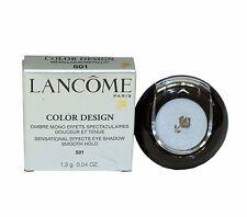 LANCOME COLOR DESIGN METALLIC EFFECTS EYE SHADOW SHADE#501- 1.3G/0.04 OZ. (D)