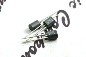 4pcs - PHILIPS BC560C PNP 0.5W 45V 0.1A Transistor