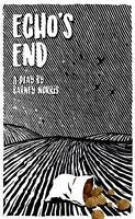 Echo's End by Barney Norris, NEW Book, FREE & FAST Delivery, (Paperback)