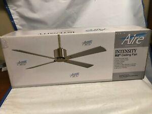 "Minka 52""  Aire Light Wave Distressed  Ceiling Fan"
