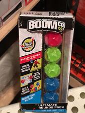 BOOMco. Smart Stick Rounds with Magazine Accessory