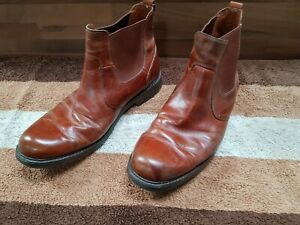 Timberland - Chelsea Style Boots - Size 9.5