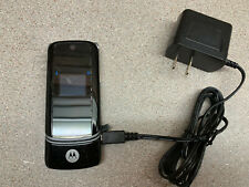 Genuine Motorola Krzr K1 Unlocked Mobile Phone For Parts