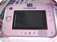 Innotab 3S - PINK with over £600 Extra  Games / books & videos