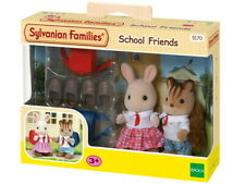 Sylvanian Families School Friends - 5170 - NEW!