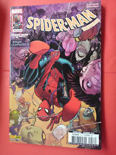 MARVEL - SPIDER-MAN UNIVERSE - SAGA - 2015 - PANINI COMICS - VF - N°16 - M08462