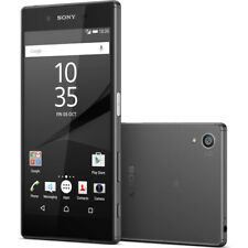 "Sony Xperia Z5 E6653 32GB GSM Factory Unlocked 23.0MP 4G LTE Smartphone 5.2"" NEW"