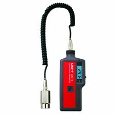 Uni T Ut312 Vibration Tester Vibrograph Vibrometer Vibration Analyzer Testerkd