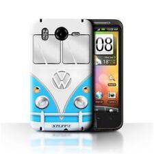 Étuis, housses et coques bleus Pour HTC 10 pour téléphone mobile et assistant personnel (PDA) HTC