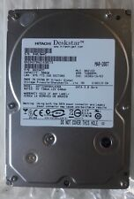 "Hitachi Deskstar HDT725050VLA360 500GB PC Desktop HDD 7200RPM 3.5"" SATA Drive"