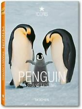 Frans Lanting, Penguin (Icons Series)