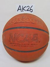 Wilson Solution NCAA Official Game Ball Basketball Used