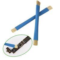 Anti Static Brush Insulation Brush Clean Dust For Mobile Phone Pcb Bga Repair