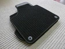 $$$ Original Lengenfelder Rips Fußmatten passend für Audi A3 8P Cabrio + NEU $$$