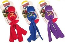 "Kong Wubba Small 9"" Dog Toy Colors Vary (Free Shipping in USA)"