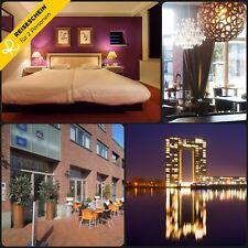 4Tage 2P 4★ BEST WESTERN Hotel Stadskanaal Niederlande Kurzurlaub Hotelgutschein