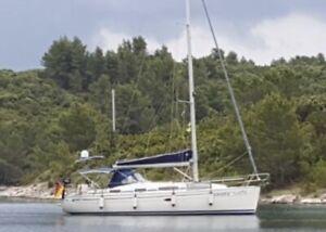Segelyacht Bavaria 34 Cruiser
