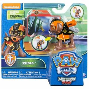 PAW Patrol Ultimate Rescue Action Pack Pups *PICK YOUR PATROL*