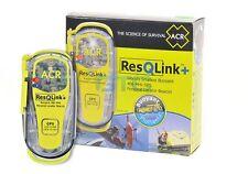 ACR ResQLink+ Buoyant PLB (Personal Locator Beacon)
