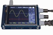 "UCE-DSO212 3.2"" TFT Digital Oscilloscope, 10Msps, 2 Ch + probe"