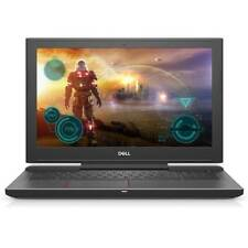 """Dell Inspiron 15.6"""" FHD Gaming, i5-7300HQ, 8GB RAM, 128GB SSD + 1TB HDD, W10H"""