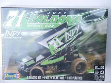 Sprint Car Saladana 71 Indy Race Parts Kit Kit Revell 85 4444 124 Boxed