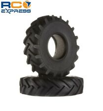 RC 4WD Mud Basher 1.9 Inch Scale Tractor Tires (2) RC4Z-T0115