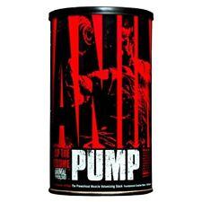 Universal Nutrition Animal Pump 30 Packs 405 G