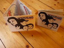 "Beatsteaks - Limbo Messiah (Deluxe Edition inkl. DVD ""Demons Galore"") CD+DVD"