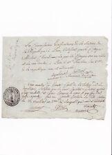 (4) SECTION REVOLUTIONNAIRE PARISIENNE : DE LA REPUBLIQUE  CERTIFICAT