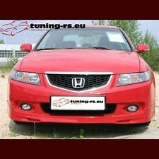 HONDA ACCORD VII FRONTANSATZ VEGA mit TÜV tuning-rs.eu