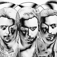 Swedish House Mafia - Until Now - Swedish House Mafia CD GUVG The Cheap Fast