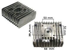 Zylinderkopf 50ccm 50er passend für Simson S51 S53 SR50 KR51/2 Schwalbe