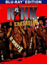 KINK CRUSADERS (Chuck Renslow) - BLU RAY - Region Free - Sealed