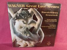 Stanislaw Skrowaczewski, Wagner: Tannhauser/Tristan, Vox QTV-S 34642, SEALED