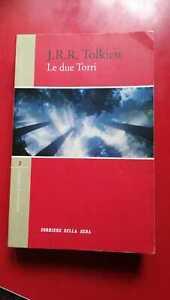 Le due torri di J. R. R. Tolkien, Corriere della sera,2005