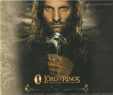 Lord of the Rings - The Return of the King - Presentation Pack